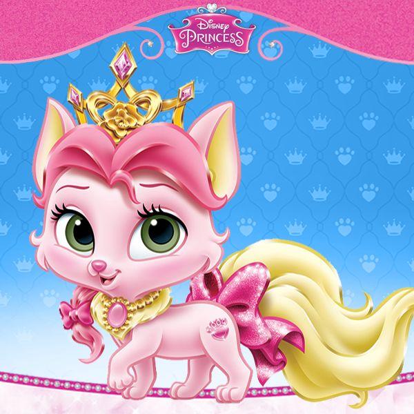 http://disney.wikia.com/wiki/Palace_Pets?file=Palace_Pets_-_Rouge.png