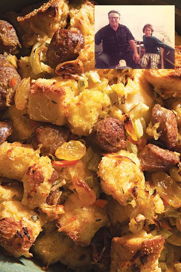 Sausage stuffing, Stuffing and Sausages on Pinterest