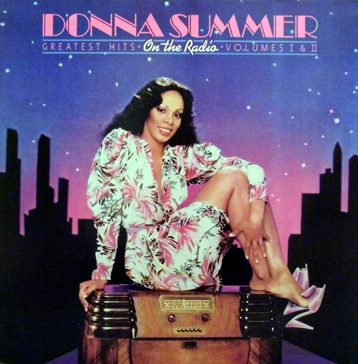 https://flic.kr/p/GkGtGA | Vintage Vinyl LP Record Album - Donna Summer-On The Radio, Greatest Hits Vol. 1 & 2, Casablanca Records, Catalog NBLP-2-7191, Two Record Album, Disco, United States, 1979 | Tracklist On The Radio 4:00 Love To Love You Baby 4:07 Try Me, I Know We Can Make It 3:24 I Feel Love 3:20 Our Love 3:43 I Remember Yesterday 4:46 I Love You 3:12 Heaven Knows 3:30 Last Dance 4:56 MacArthur Park 3:53 Hot Stuff 3:05 Bad Girls 2:57 Dim All The Lights 4:10 Sunset People 3:31 No…
