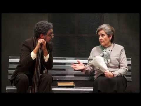 MAÑANITAS DE SOL. Asociación Amigos del Teatro de Ciudad Real - YouTube