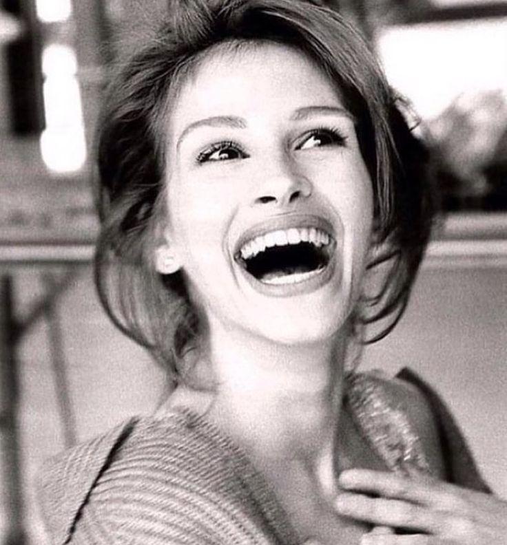 www.joliesse.ru вдохновение актриса Джулия Робертс эмоции радость счастье