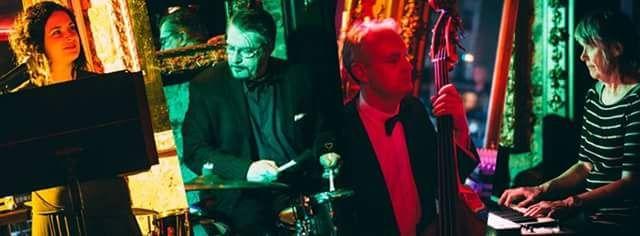 'HOT 4 Jazz Quartet' @LeftBank #Kilkenny Every Sunday from 5pm