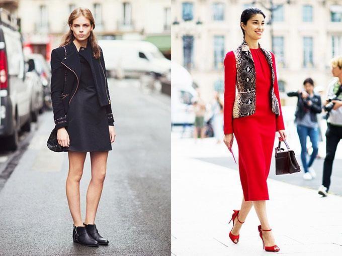Francia siempre ha sido un referente en la moda y las chicas francesas, aunque tengan estilos súper diferentes a los nuestros, siempre marcan tendencia.Así que nos fijamos en ellas para ayudarnos a resolver una duda que muchas mujeres tenemos, sobre todo las que alternamos el uso de los tacones...