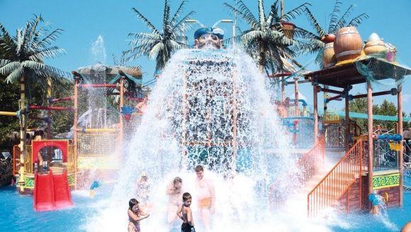 Mit Kindern-nach Griechenland-Wasserpark Corfu