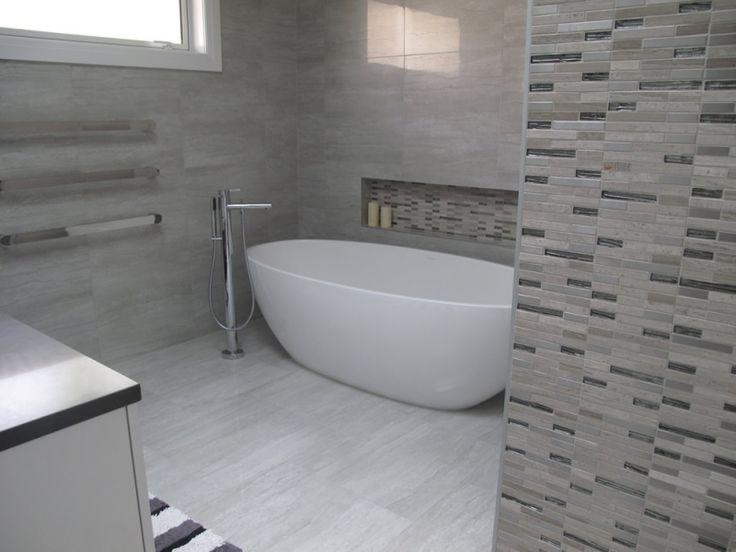 17 best ideas about bathroom tile gallery on pinterest for Bathroom designs nz