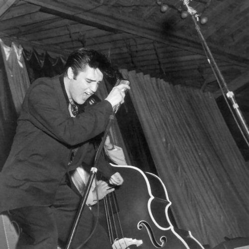 an introduction to the life and music of elvis the king of rocknroll Introducing elvis presley, the king of rock 'n' roll learn all about his life from  humble beginnings in east tupelo to his premature death that shook the world.