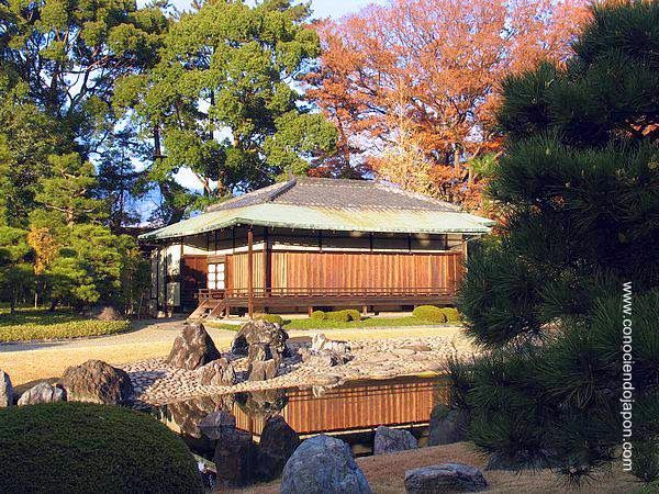 30 best casas tradicionales japonesas images on pinterest for Arquitectura japonesa tradicional