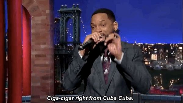 "Will Smith Can Still Rap ""Gettin' Jiggy With It"" Perfectly"