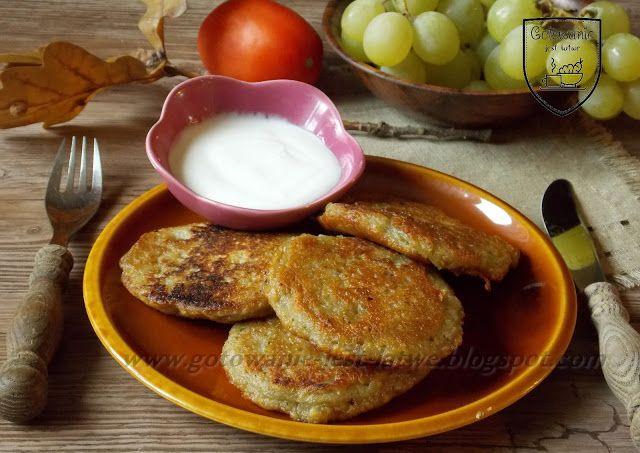 Gotowanie jest łatwe: Draniki kresowe z mięsem