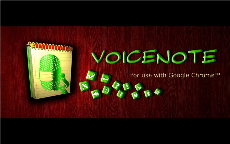 An Amazing Speech to Text App (Works on Chromebooks Too) ~ Educational Technology and Mobile Learning
