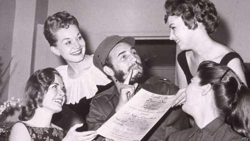 Los secretos de la vida de Fidel Castro que no conocías hijos dinero gustos