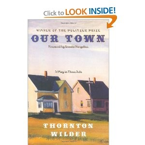 Our Town, Thornton Wilder
