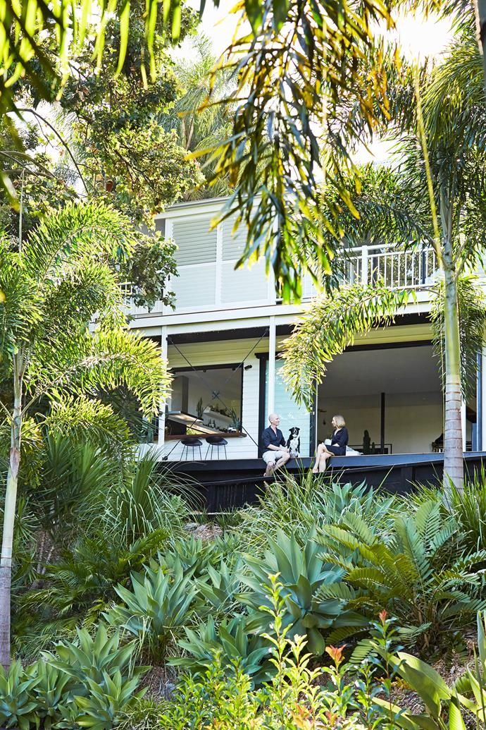 A DIY couple share the highs and lows of renovating a worker's cottage in Queensland over five years. | Photo: Alicia Taylor | Styling: Jacqueline Kaytar | Story: Real Living