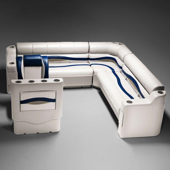 Pontoon Boat Furniture Ideas: Best 25+ Pontoon Boat Seats Ideas On Pinterest