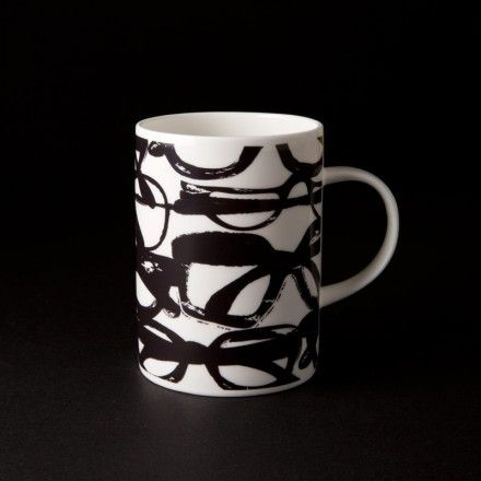 Spectacles Mug by Maria Hatling £12 http://www.gallerybobbin.com/index.php/small-items/spectacles-mug.html