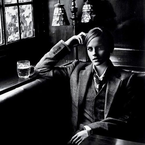 The incomparable Emma Watson.