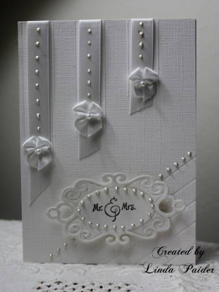 AndreaEwen Wedding by Holstein - Cards and Paper Crafts at Splitcoaststampers
