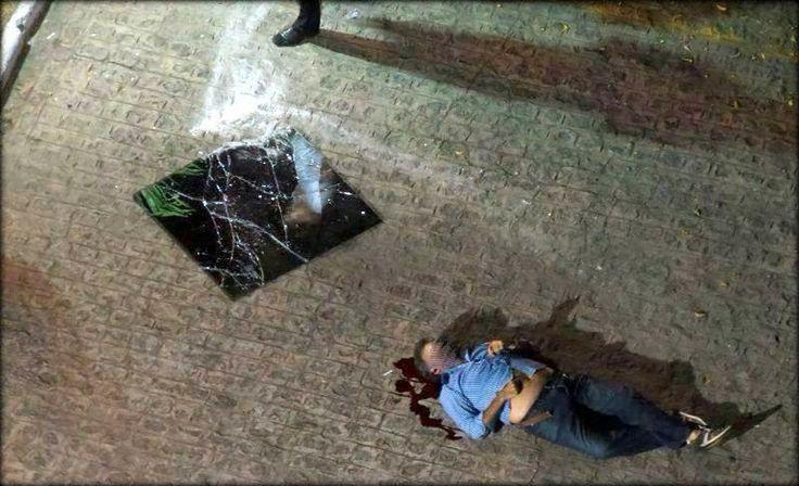 Homem morre ao cair do oitavo andar do Hotel Ibis em Aracaju | Coisas de Socorro - NOTÍCIAS RELEVANTES