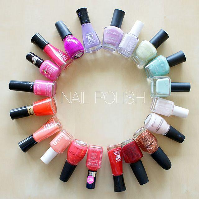 12 best Good nail polishes images on Pinterest | Nail polish, Nail ...