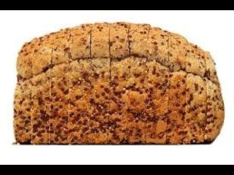 Gluten Free Vegan Quinoa Chia Seed Bread Youtube Seed Bread Vegan Quinoa Wheat Free Bread