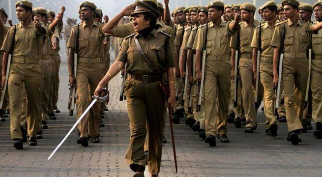 Union Public Service Commission (UPSC) is inviting application from the eligible candidates for the posts in Central Armed Police Forces (Assistant Commandants) through CAPF Examination 2017. Vacancy Details: CENTRAL ARMED POLICE FORCES (ASSISTANT COMMANDANTS) EXAMINATION 2017 No. of Vacancies:...