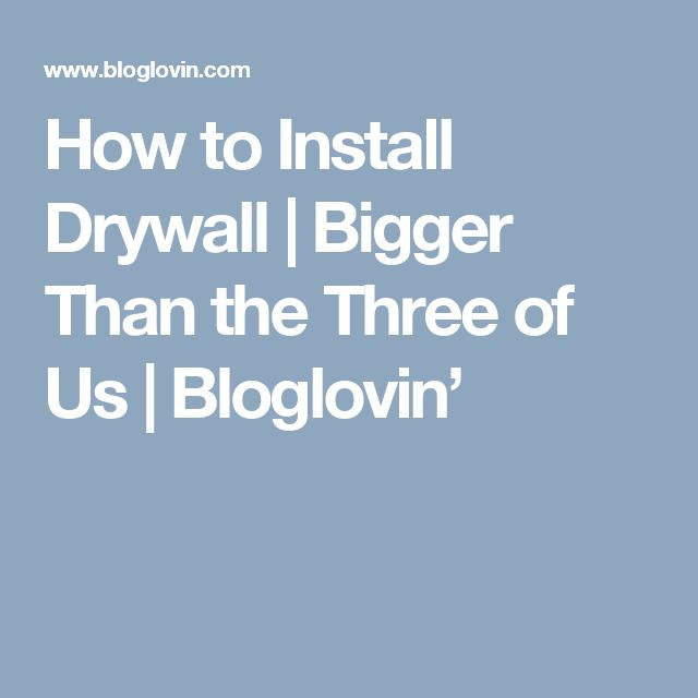 Best 25 Drywall Mud Ideas On Pinterest: Best 25+ Drywall Ideas On Pinterest