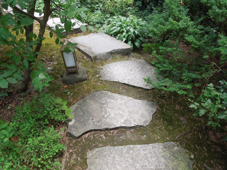 Japanese garden path pathways pinterest for Japanese garden path