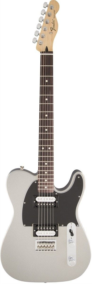 Fender Standard Telecaster HH Electric Guitar