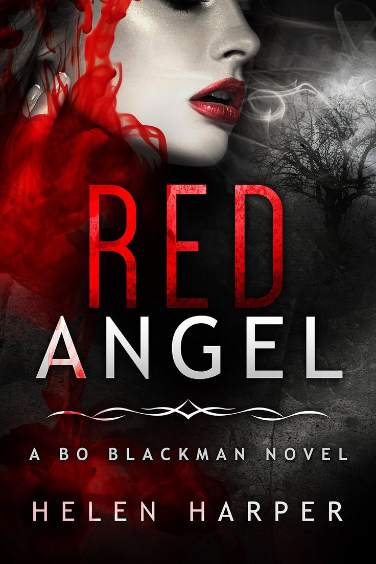 Red Angel: Book 4 (Bo Blackman Series) by Helen Harper - Expected publication: 1st June 2015