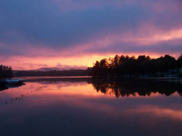 Clearwater Campground | Meredith, NH | 603-279-7761 | Located in the Lakes Region of New Hampshire on Lake Pemigewasset.