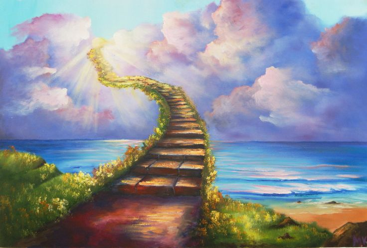 Essay on stairway to heaven