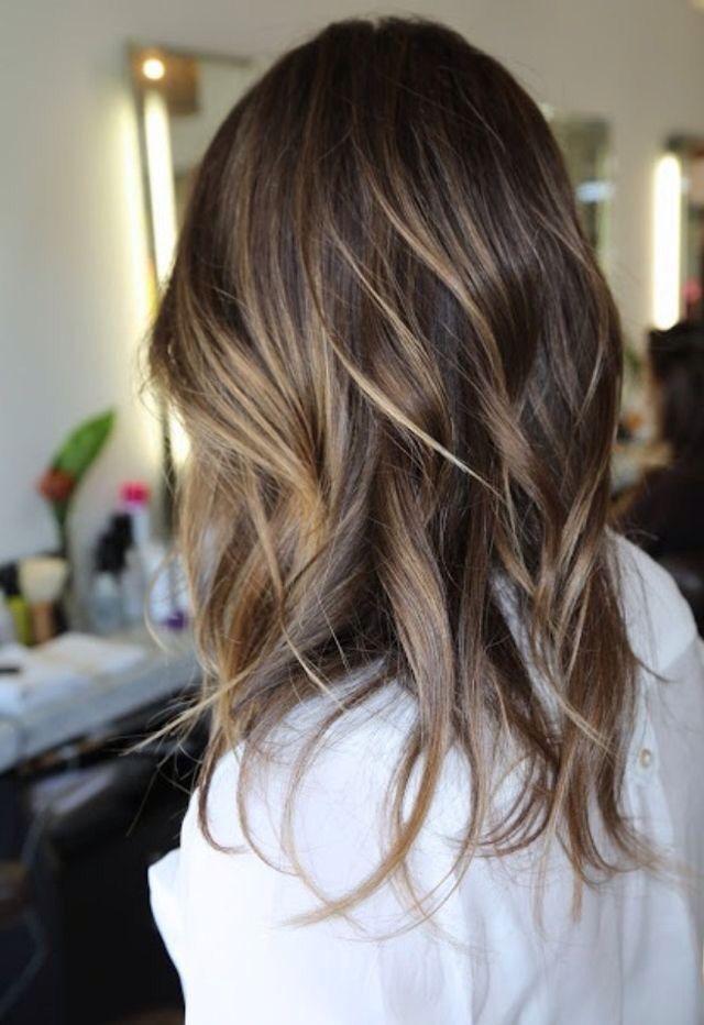 Top 25 Modèles Balayage Cheveux Les Plus Tendance                                                                                                                                                                                 Plus