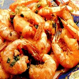 Fried shrimp: Seafood Recipes, Recipes Food, Chine Food, Full Recipes, Ethnic Food, Stir Fries Shrimp, Azn Food, Chine Fries, Delicious Food