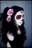 Angel de los Muertos by Katy-Angel