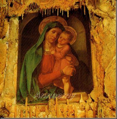 Nostra Signora del Buon Consiglio-Borgio Verezzi-Savona