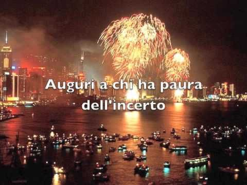 Happy new year 2016, Buon Anno 2016.mp4 - YouTube