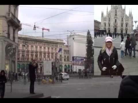 Test Milan on Youtube