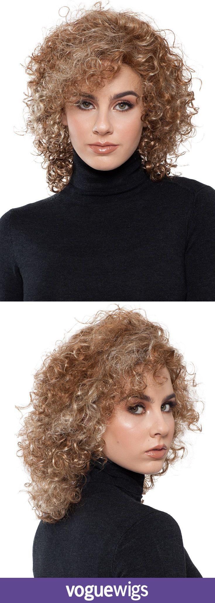 medium length hair great