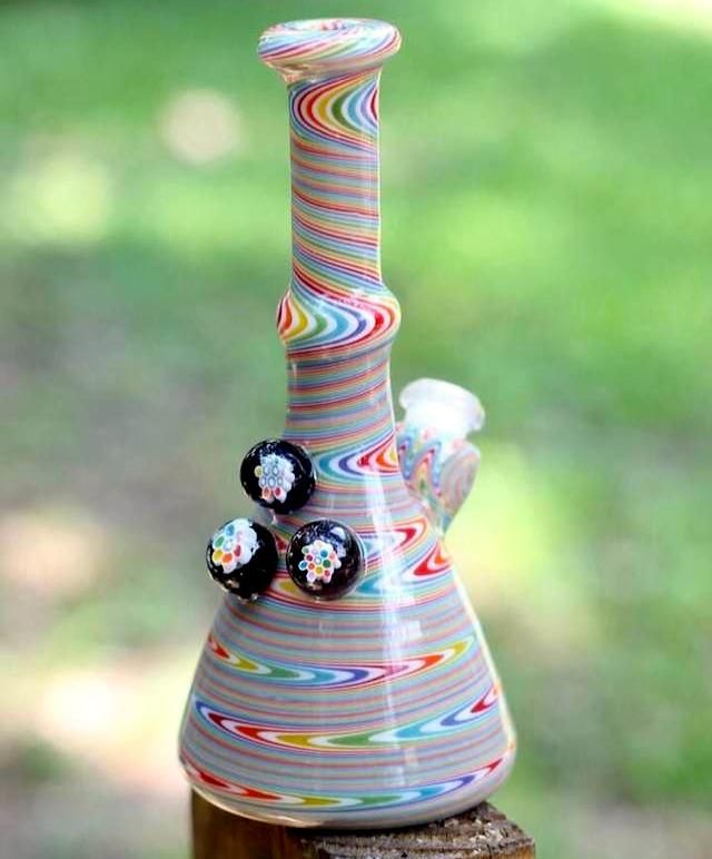 Glass Artist of the Month: BONELORD   High Times