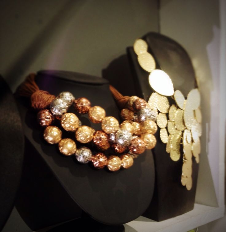 jewellery from the design house