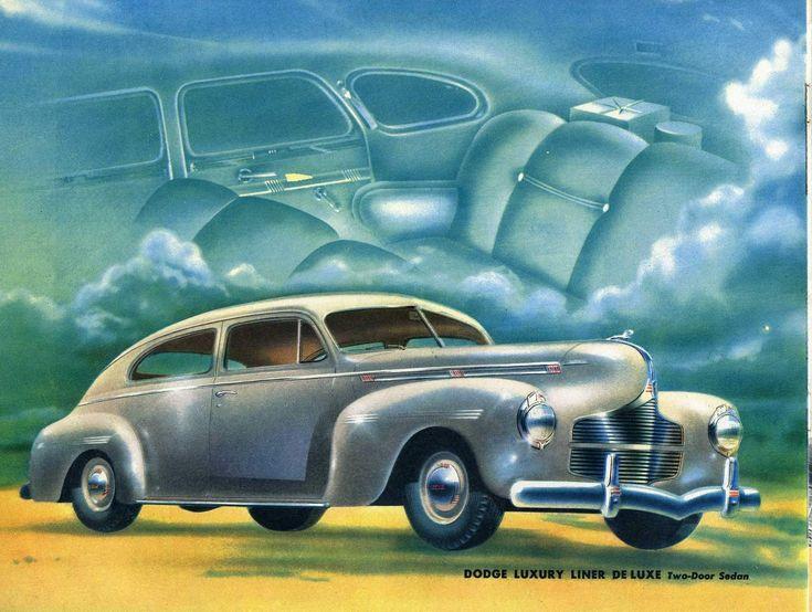 426 best depression era cars images on pinterest for 1940 dodge 2 door sedan