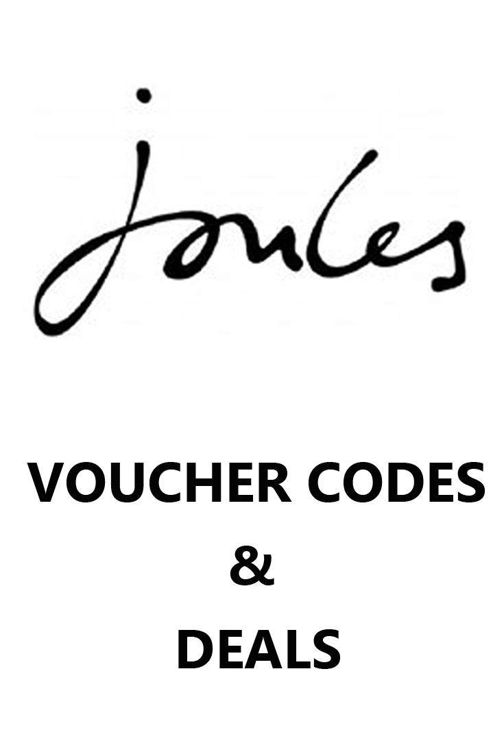 Joules discount code could help you save on fashion and accessories for all seasons