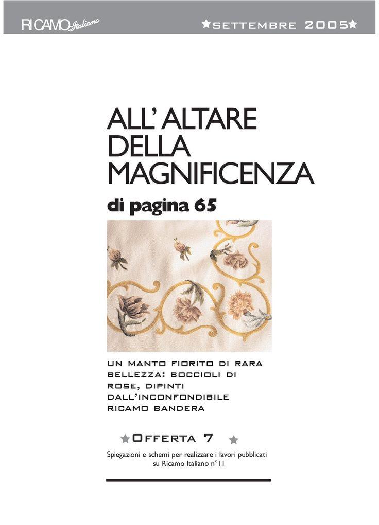 2005 Ricamo Italiano n°11