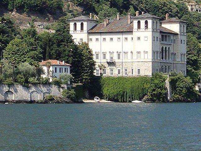 Gravedona (palazzo Gallio)