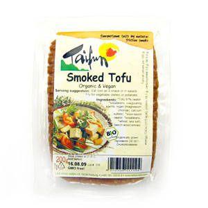 Taifun Beechwood Smoked Tofu 200g