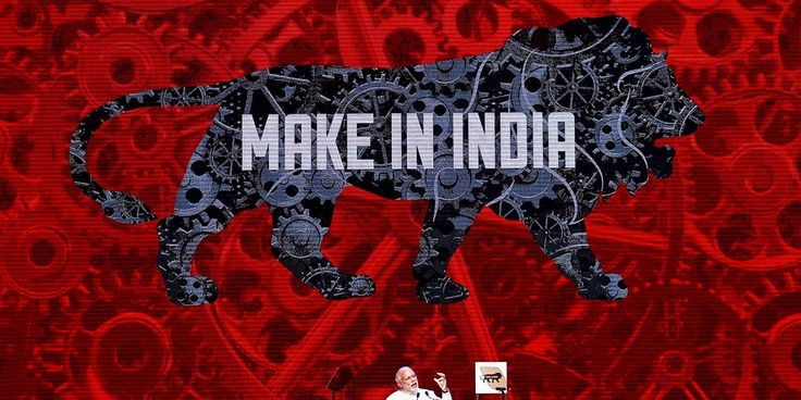 The 'Make in India' campaign is raising the profile and prospects of India's garment and textile industry.