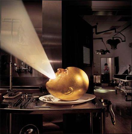 The Mars Volta De-Loused in the comatorium
