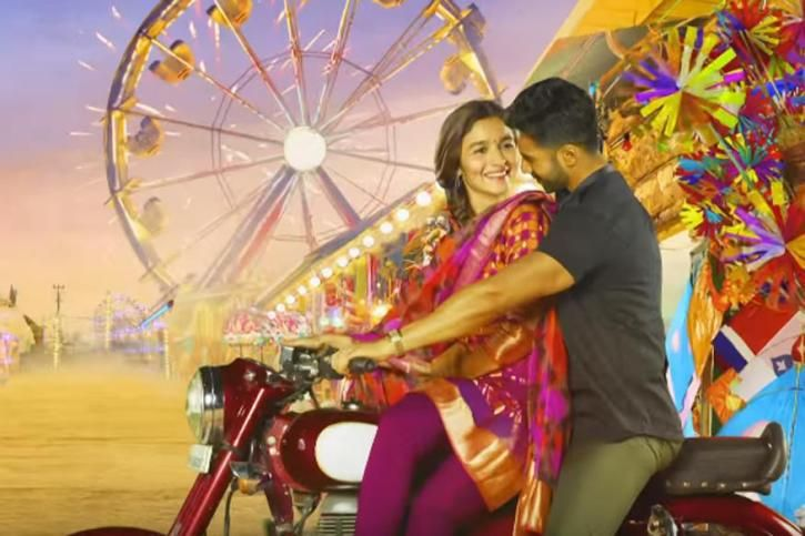 Varun Dhawan talked about new movie 'Badrinath Ki Dulhania' - http://www.movierog.com/varun-dhawan-talked-about-new-movie-badrinath-ki-dulhania/