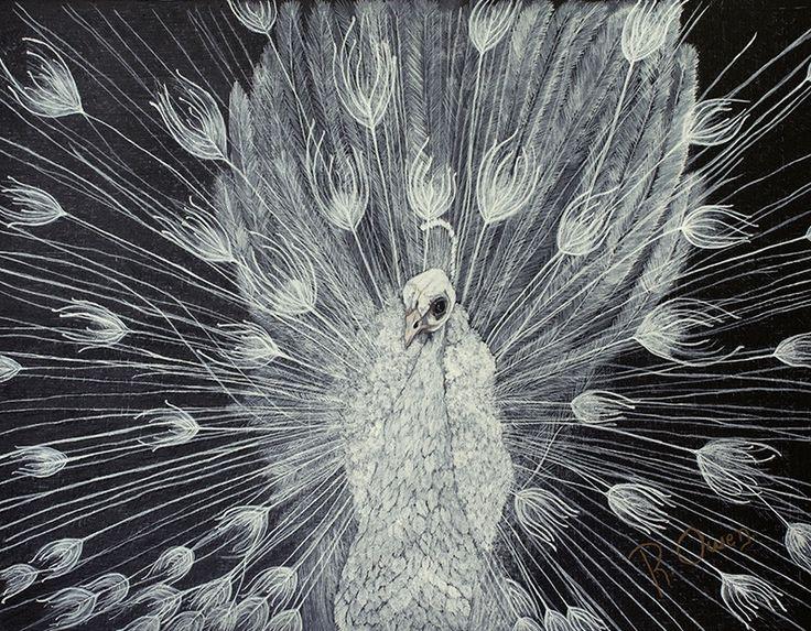 "Image of ""WHITE NIGHT"""