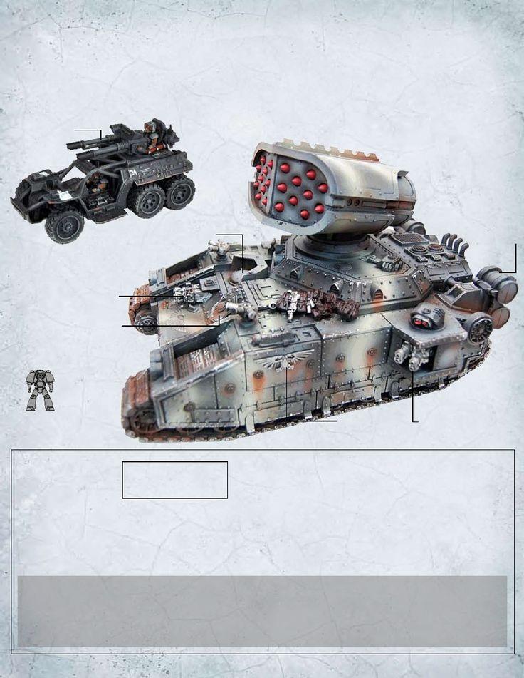 Golgotha Apoc | Tanks | Gun Turret